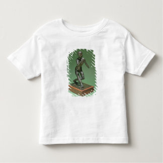The Curtsey, c.1896 (bronze) Toddler T-Shirt