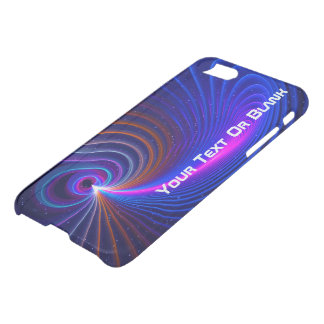 The Curvature Of Space iPhone 8/7 Case