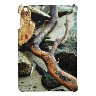 The Curving Branch iPad Mini Case