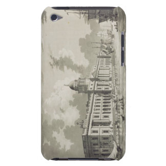 The Custom House, Dublin, 1792 (engraving) Barely There iPod Covers