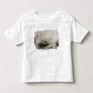 The Custom House, Dublin Toddler T-Shirt