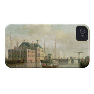 The Customs House, Amsterdam Case-Mate iPhone 4 Cases