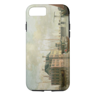The Customs House, Amsterdam iPhone 7 Case