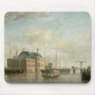The Customs House, Amsterdam Mouse Mat
