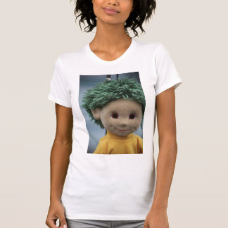 The Cutest Doll T-Shirt