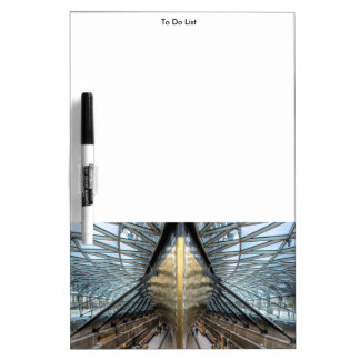 The Cutty Sark, Greenwich London Dry Erase Whiteboards