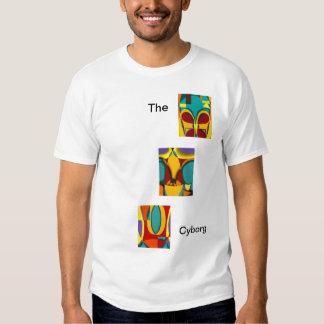 The Cyborg T-Shirts