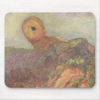 The Cyclops, c.1914 Mouse Mat