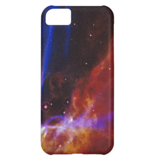 The Cygnus Loop Supernova Remnant iPhone 5C Covers