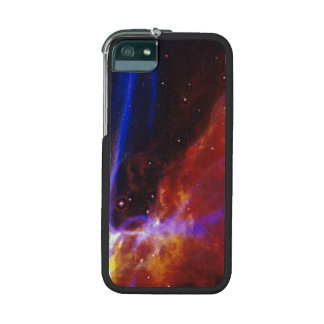 The Cygnus Loop Supernova Remnant Cover For iPhone 5