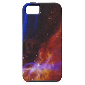 The Cygnus Loop Supernova Remnant iPhone 5 Cover