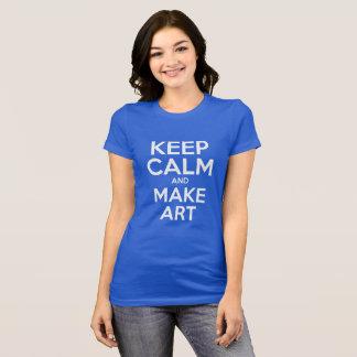 The Daily Create Summer 2017 T-Shirt (Women)