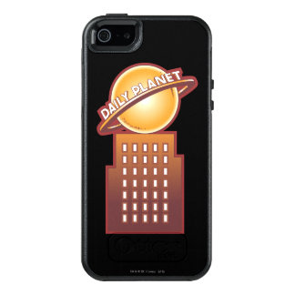The Daily Planet OtterBox iPhone 5/5s/SE Case
