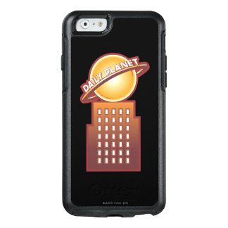 The Daily Planet OtterBox iPhone 6/6s Case