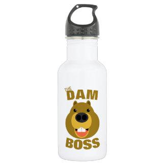 The Dam Boss 532 Ml Water Bottle