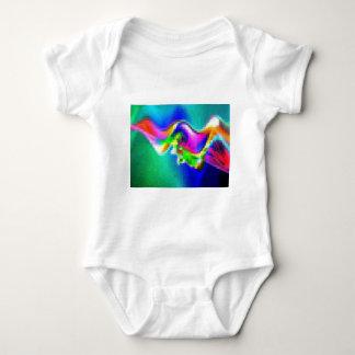 The dance of light1.jpg baby bodysuit