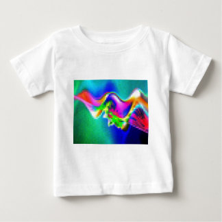 The dance of light1.jpg baby T-Shirt