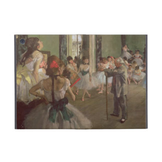 The Dancing Class, c.1873-76 Cover For iPad Mini