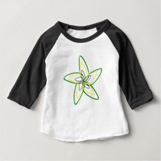 The Dancing Star Flower T-Shirt