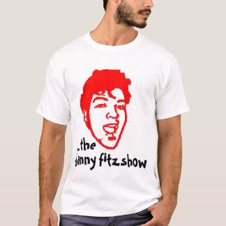 ...the danny fitz show vol. 1 T-Shirt
