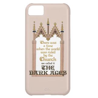 The Dark Ages iPhone 5C Case