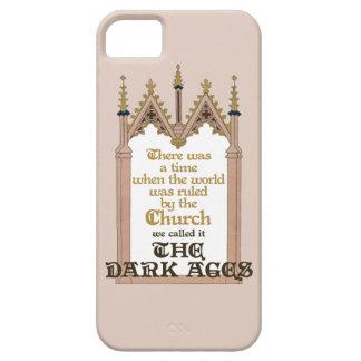 The Dark Ages iPhone 5 Case