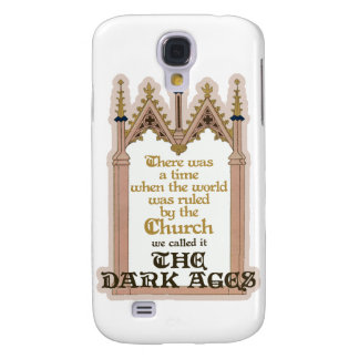 The Dark Ages Samsung Galaxy S4 Cases