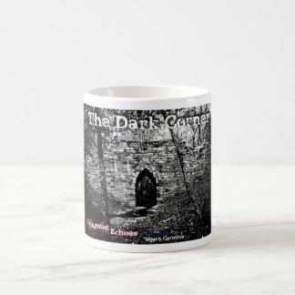 The Dark Corner mug