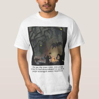 The Dark Forest Basic Tee