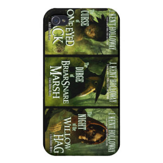 The Dark Hollows iPhone case iPhone 4 Cases