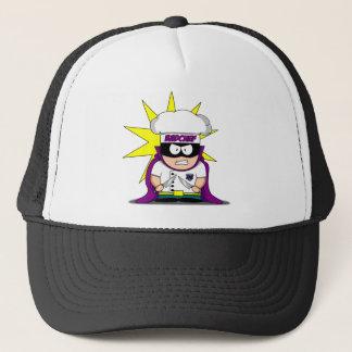 The Dark Knife Trucker Hat
