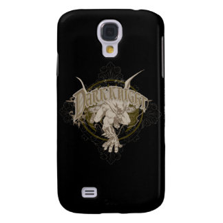 The Dark Knight 2 Galaxy S4 Case