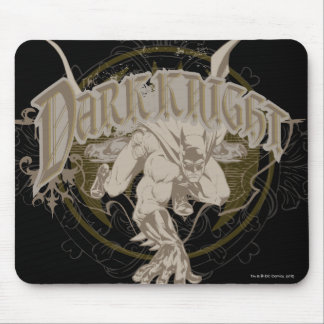 The Dark Knight Mouse Mat