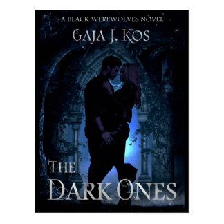 The Dark Ones Postcard