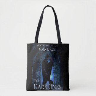 The Dark Ones Tote