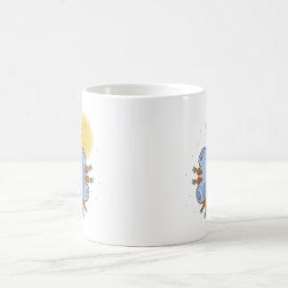 The Dark Side of the Moon mug