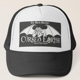 The Dark Watcher hat