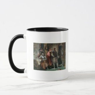 The Darnley Conspirators Mug