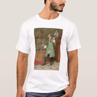 The Dashing Cavalier T-Shirt