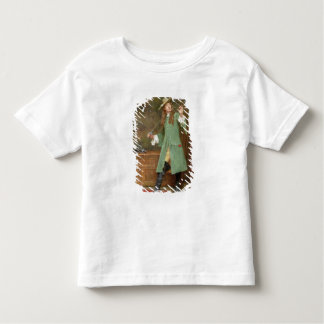 The Dashing Cavalier Toddler T-Shirt