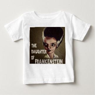 The Daughter of Frankenstein T-shirt