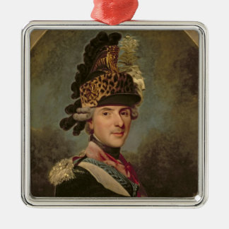 The Dauphin, Louis de France, 1760's Christmas Ornament
