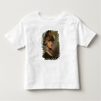 The Dauphin, Louis de France, 1760's Toddler T-Shirt