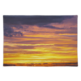 The Day Dawns Placemat