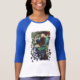The Day Dream puzzle T-Shirt