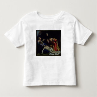 The Dead Christ Mourned , c.1604 Toddler T-Shirt