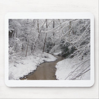 The Dead of Winter Mouse Pad