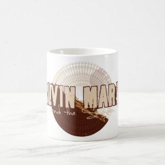 The Dead Sea Coffee Mug