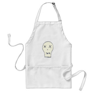 The Dead Skull Adult Apron