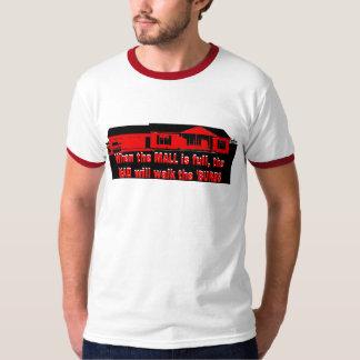 The Dead will walk the 'Burbs T-Shirt